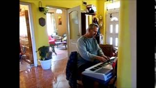 Aszir music video Touch Of Sunsine Jazzrock Improvisation