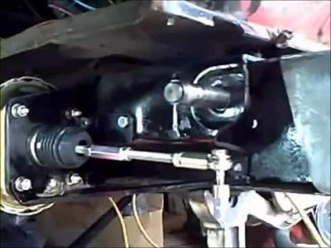 How to Install a Dual Master Cylinder in a Chevy/GMC Pickup 1947-55 – Part 1