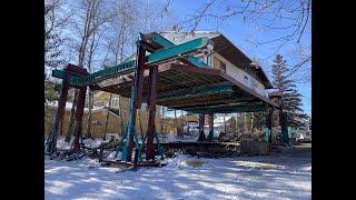 FailSafe House Lifting & Basement Replacement