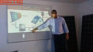 Zap zap - [Palestra] A Energia Solar No Brasil e o Mercado de Trabalho  1:10H