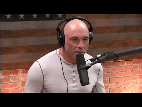 Joe Rogan - Is the UFC Worth $4 Billion?