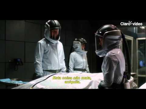 Trailer - 1ª temporada - Helix - Claro Video