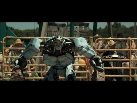 REAL STEEL - DreamWorks - trailer - Available on Digital HD, Blu-ray and DVD Now