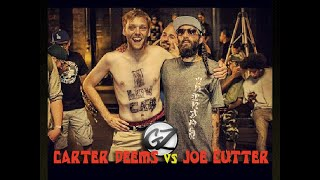 Ground Zero Battles | Carter Deems vs. Joe Cutter