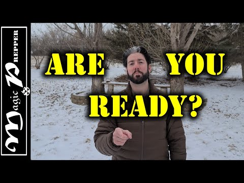 SHTF Prepping For Tomorrow | Expect The Script To Flip