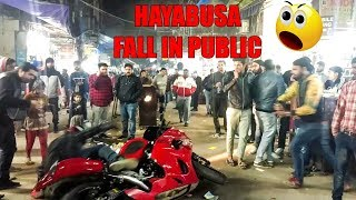 10. HAYABUSA PROS & CONS -- 11 Years Experience Shared 😎