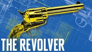 Why Is The Revolver So Iconic? - Loadout by GameSpot
