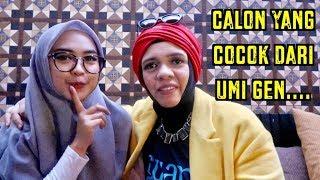 Video BAHAS CALON YANG COCOK UNTUK RICIS SAMA UMI GEN. MP3, 3GP, MP4, WEBM, AVI, FLV Mei 2019