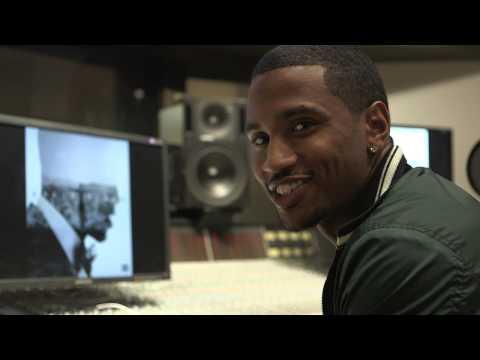 "Trey Songz Previews ""Serial"" (Trigga Target Exclusive Bonus Track)"