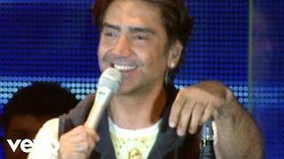 ALEJANDRO FERNANDEZ - Cielo De Acuarela Aka Como Me Duele (Live At El Lunario En La Ciudad De Mexico