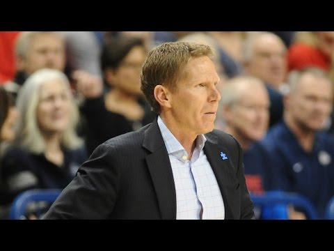 Mark Few On Building Gonzaga Into Title Contender | CampusInsiders