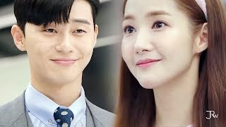 Download Video What's Wrong with Secretary Kim [MV] | Only U MP3 3GP MP4