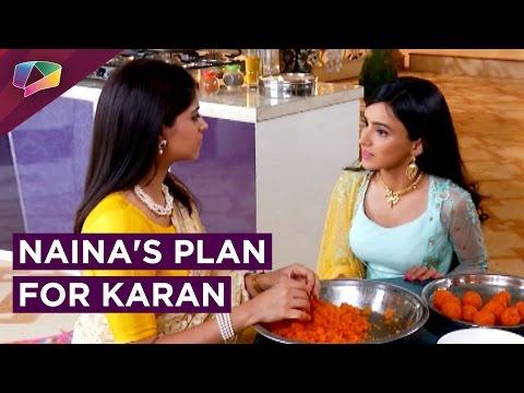Naina Tries To Help Karan And Nirmala | Ek Shringa