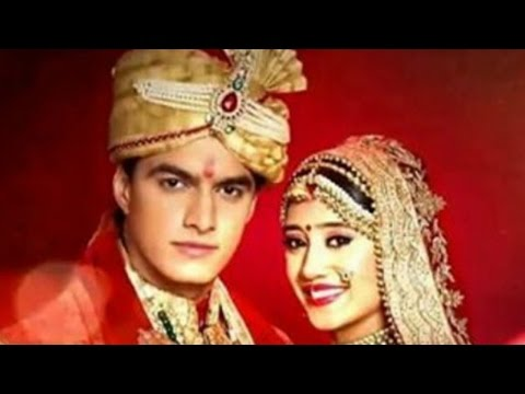 Yeh Rishta Kya Kehlata Hai | Naira To NOT MARRY Ka