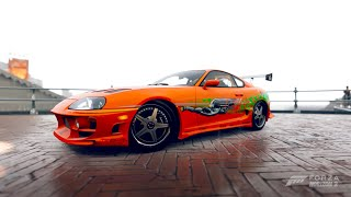 Nonton Forza Horizon 2   NEW FAST AND FURIOUS CAR PACK Film Subtitle Indonesia Streaming Movie Download
