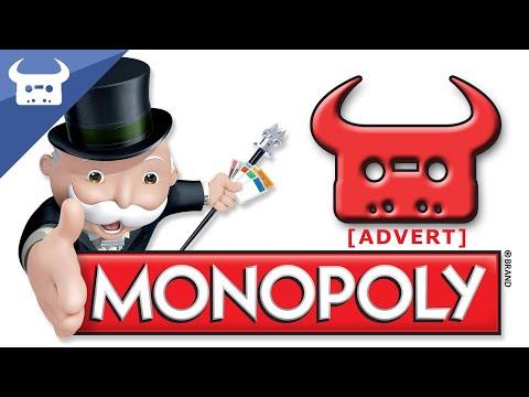 Tekst piosenki Dan Bull - Monopoly Rap po polsku
