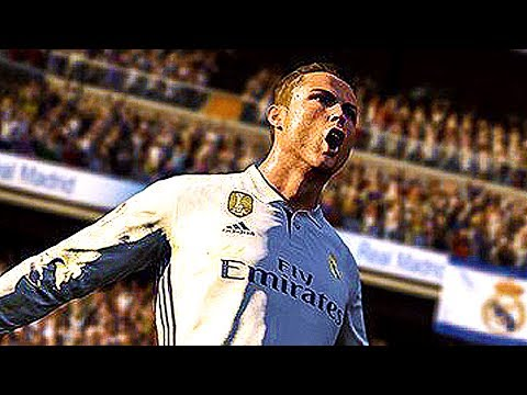 FIFA 18 Reveal Trailer