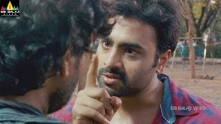 Shankara Telugu Movie Trailer - Nara Rohit, Regina Cassandra