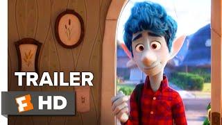 2. Onward Teaser Trailer #1 (2019)   Movieclips Trailers