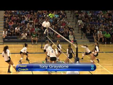 TAMUCC Volleyball vs. Rice University Recap
