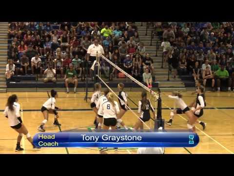 TAMUCC Volleyball vs. Rice University Recap