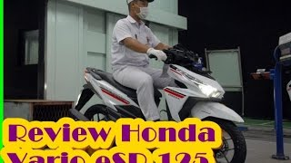 Video KELEBIHAN DAN KEKURANGAN HONDA VARIO 125 eSP MP3, 3GP, MP4, WEBM, AVI, FLV Juni 2019