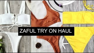 Video ZAFUL Try On Haul! MP3, 3GP, MP4, WEBM, AVI, FLV Agustus 2018