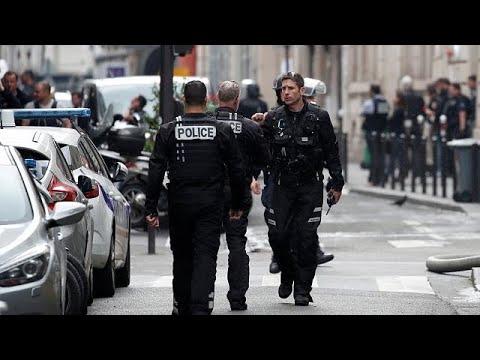 Λήξη συναγερμού στο Παρίσι – Υπόθεση ομηρίας διήρκησε πέντε ώρες…