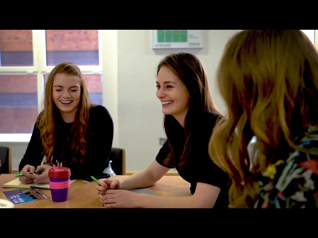 Failte Ireland Graduate Programme