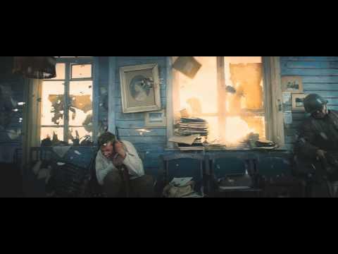 "STALINGRAD ""IMAX"" TRAILER [HD] 2013"