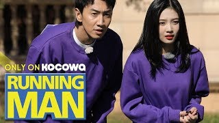 "Download Video Kwang Soo ""I told you. Joy is weird!!!"" [Running Man Ep 427] MP3 3GP MP4"
