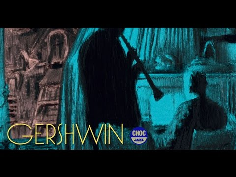 Gershwin : Jean-Marc Foltz / Stephan Oliva (album)