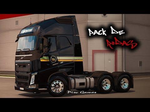 Pak Brazilian wheels v3.0 1.28.x