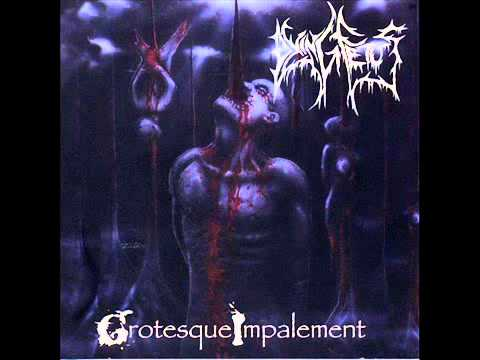 Dying Fetus  Grotesque Impalement With Lyrics