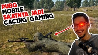 Video JADI CACING PAKE GHILIE SUIT & HELM ROBOCOP - PUBG MOBILE INDONESIA MP3, 3GP, MP4, WEBM, AVI, FLV November 2018