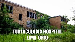 Lima (OH) United States  city pictures gallery : Abandoned Tuberculosis Hospital - Lima, Ohio