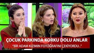 Download Video Pınar Altuğ o tacizi anlattı! - Müge ve Gülşen'le 2. Sayfa MP3 3GP MP4