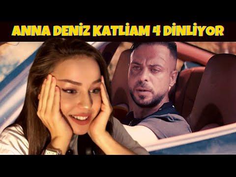 ANNA DENİZ KATLİAM 4 (1&2) DİNLİYOR!