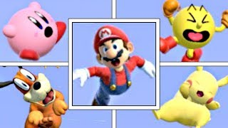Every Character's STAR KO in Super Smash Bros Ultimate