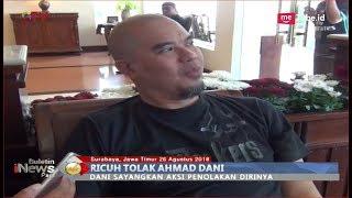 Video Warga Surabaya Naik Pitam Disebut 'Idiot', Ahmad Dhani Merasa Kuat karena Didemo - BIP 27/08 MP3, 3GP, MP4, WEBM, AVI, FLV Desember 2018