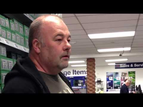EH Smith Builders Merchants - Shirley Branch Review (2/5)
