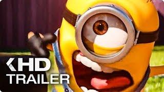 Mower Minions Trailer  2016