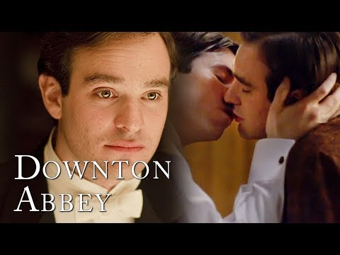 "The Best Of Charlie Cox ""duke Of Crowborough"" 