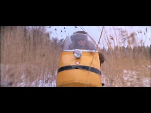 Billion Dollar Brain (1967) Ski Doo scene