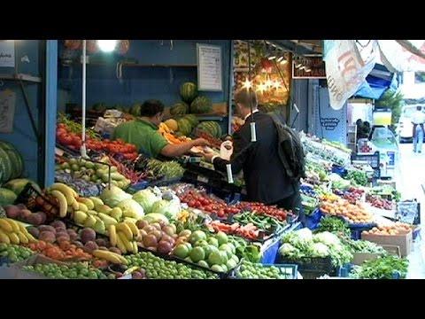 Πληθωρισμός ρεκόρ τον Οκτώβριο στην Τουρκία – economy