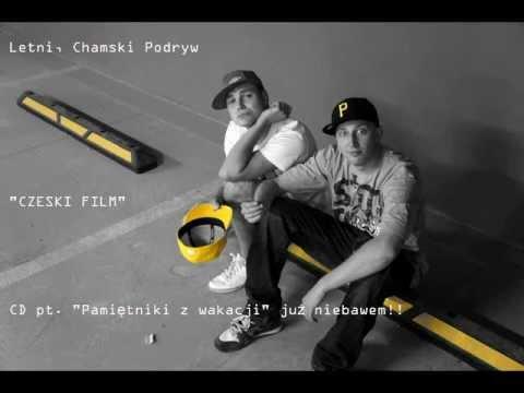 Tekst piosenki Letni, Chamski Podryw - Czeski film po polsku