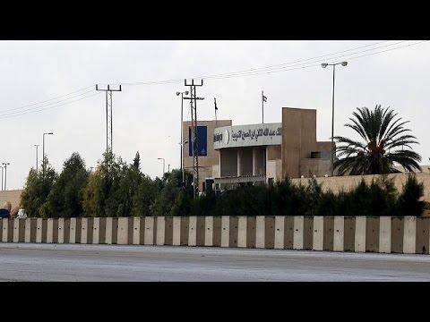 Ιορδανία: Αιματηρή επίθεση σε κέντρο εκπαίδευσης αστυνομικών