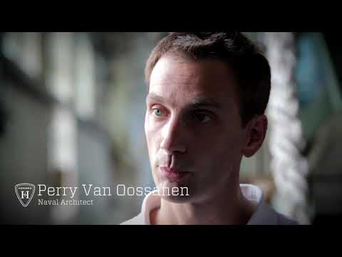Heesen Overview and covering the  70m Project Kometa presentation MYS2014