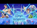 Making My Own Disney Magic Kingdom magic Kingdoms App G