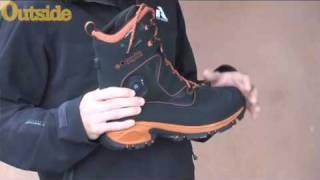 Winter Boots: Columbia Buga Thermo